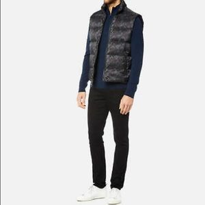Men Michael Kors vest